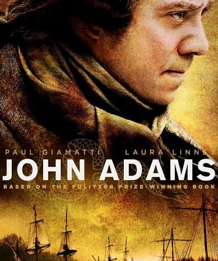 Review: John Adams