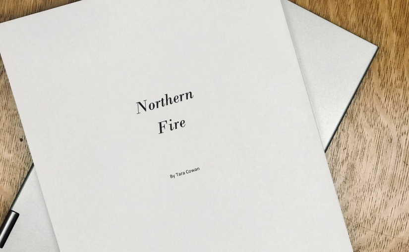 Northern Fire – First Details Revealed!