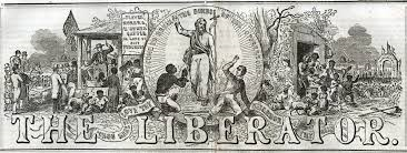 Abolitionists in New England
