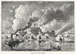 Charleston Navy