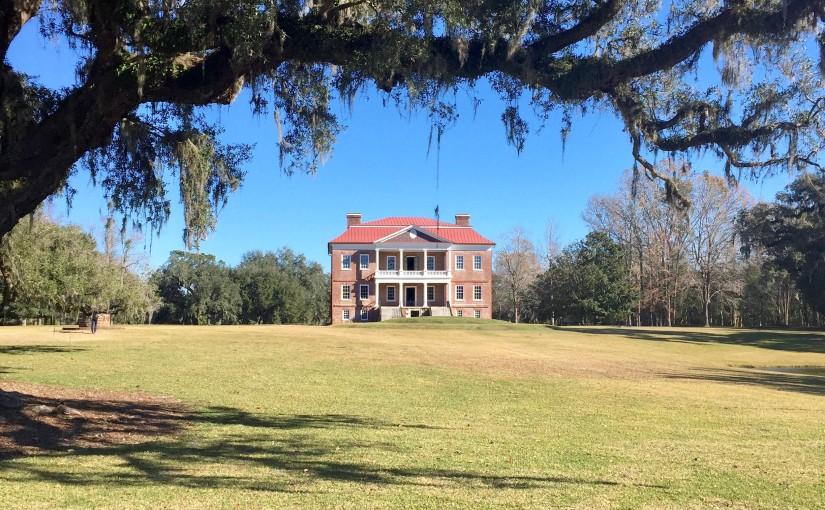 Southern Road Trip #4: Charleston,SC