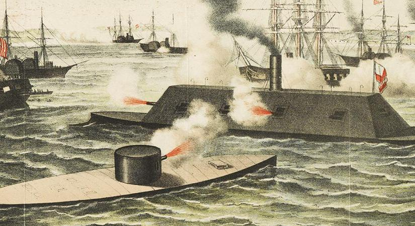 The Navy Before the CivilWar