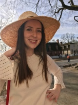 Williamsburg Straw Hat